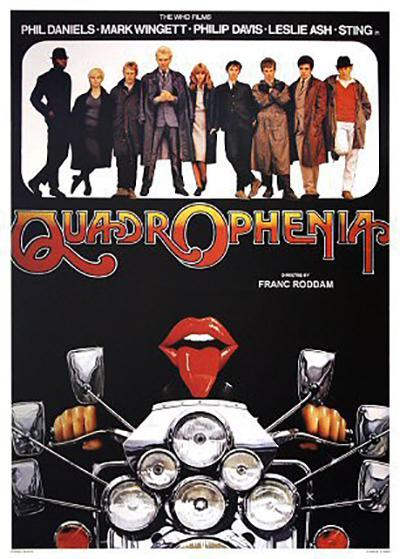 Quadrophenia (1979) BRRip 1080p Latino – Ingles