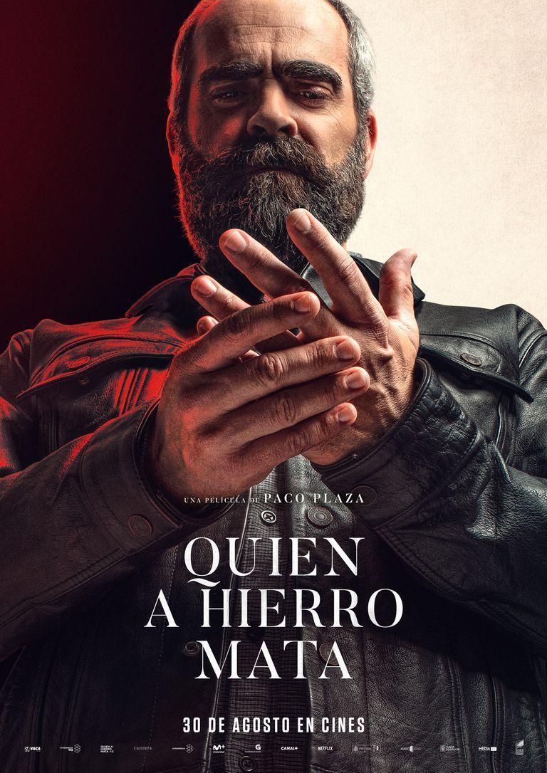 Quien a hierro mata (2019) - Filmaffinity