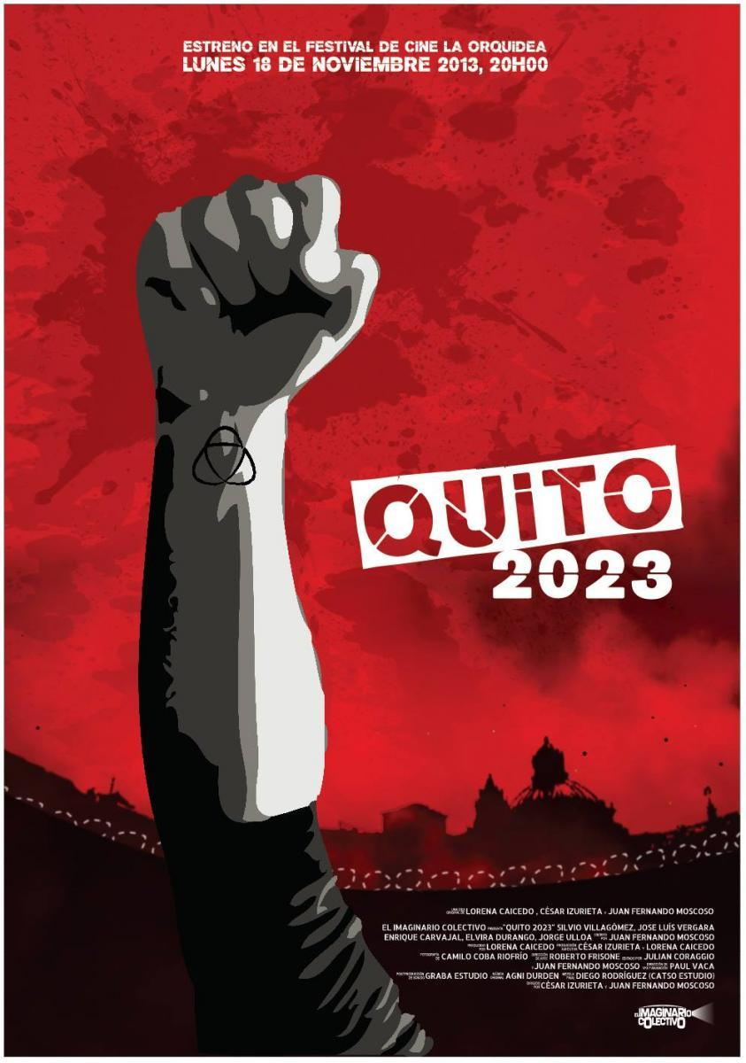 Resultado de imagen de Quito 2023