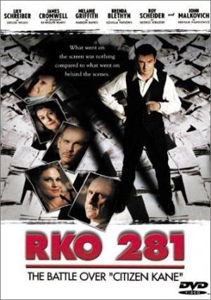 RKO 281. La batalla por Ciudadano Kane (TV)