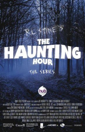 R.L. Stine's The Haunting Hour (Serie de TV)