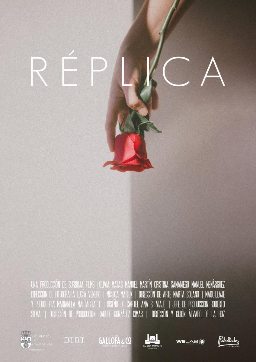 Réplica (C) (2020) - Filmaffinity