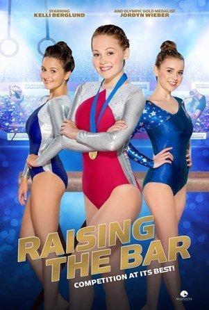Raising The Bar 2016 Filmaffinity