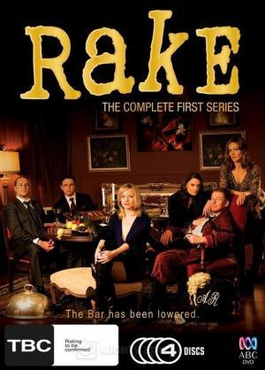 Rake (Serie de TV)