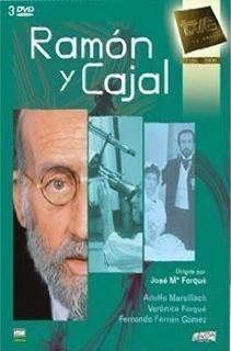 Ramón y Cajal (Serie de TV)