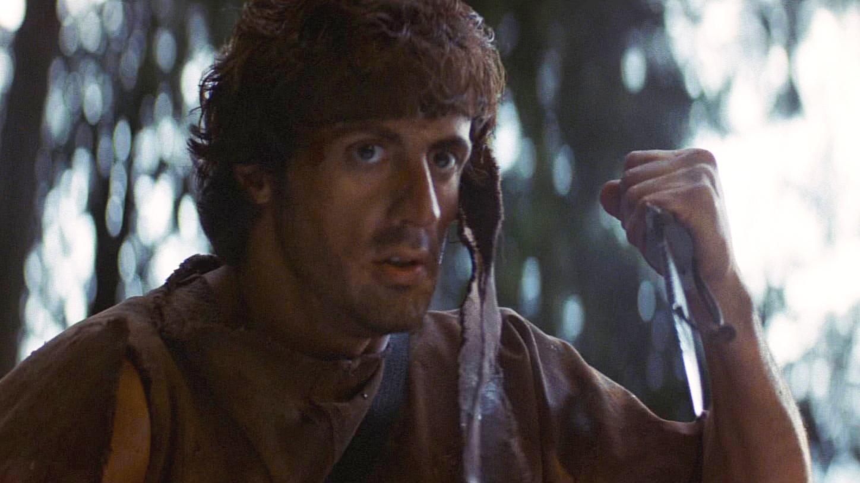Rambo: First Blood (1982) - Filmaffinity