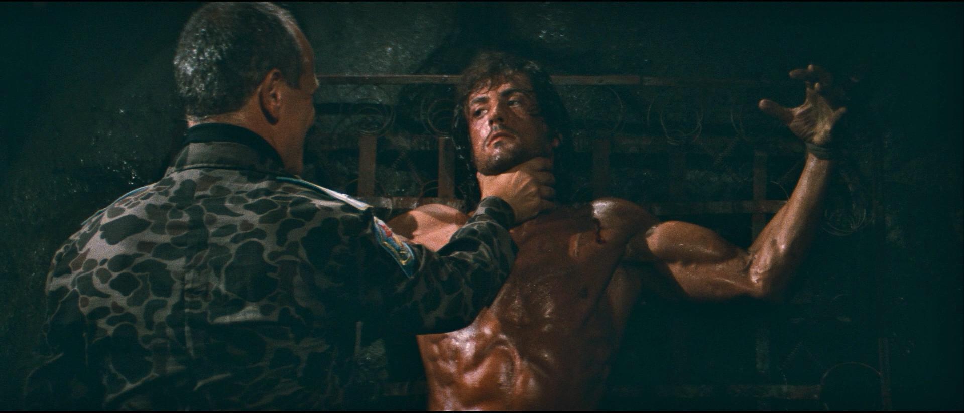 Rambo: First Blood Part II (1985) - Filmaffinity