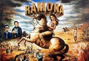 Ramona (Serie de TV)
