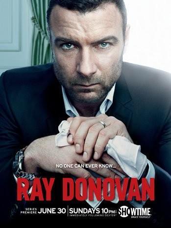 Ray Donovan (Serie de TV) (2013) - Filmaffinity