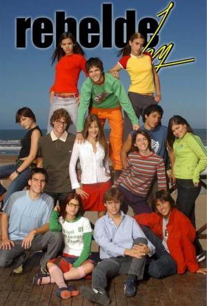 Rebelde Way (Serie de TV)