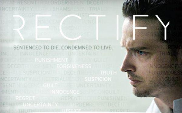 Rectify Serie