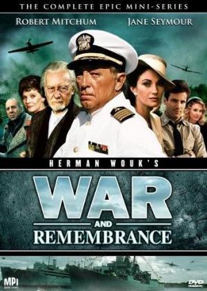 Recuerdos de Guerra (1988) (Mini-Series TV) Español [GoogleDrive] SilvestreHD