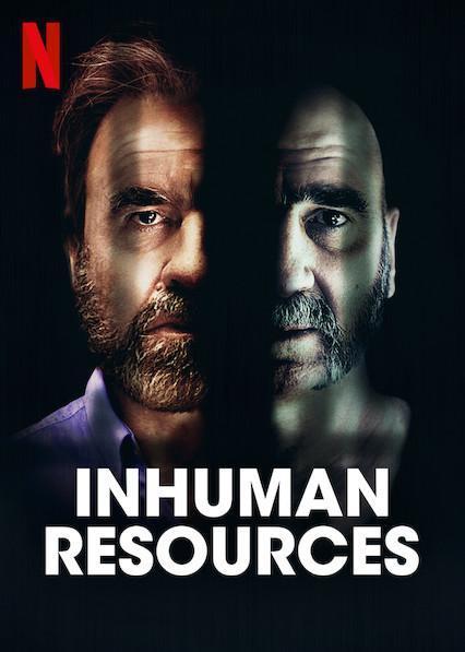 Recursos inhumanos (Miniserie de TV) (2020) - Filmaffinity