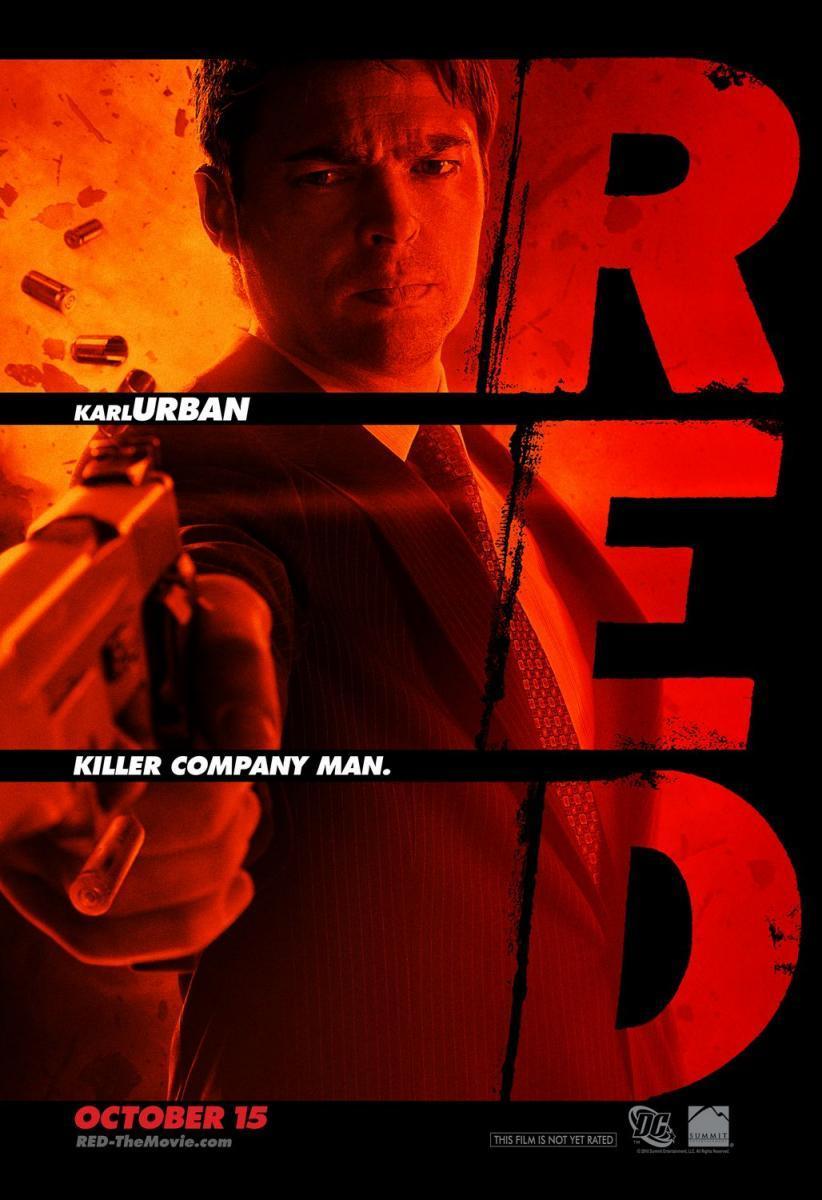 Red 2010 Filmaffinity