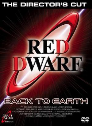 Red Dwarf: Back to Earth (Miniserie de TV)