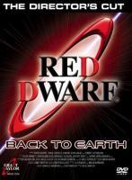 Red Dwarf: Back to Earth (Miniserie de TV) - Poster / Imagen Principal