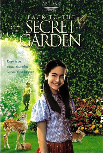 Regreso Al Jardín Secreto 2001 Filmaffinity