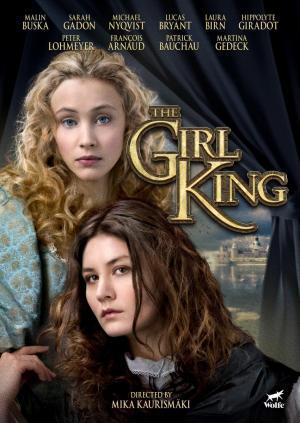 Reina Cristina, la mujer que fue rey
