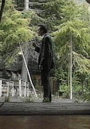 Reservoir Dogs: Sundance Institute 1991 June Film Lab (C)