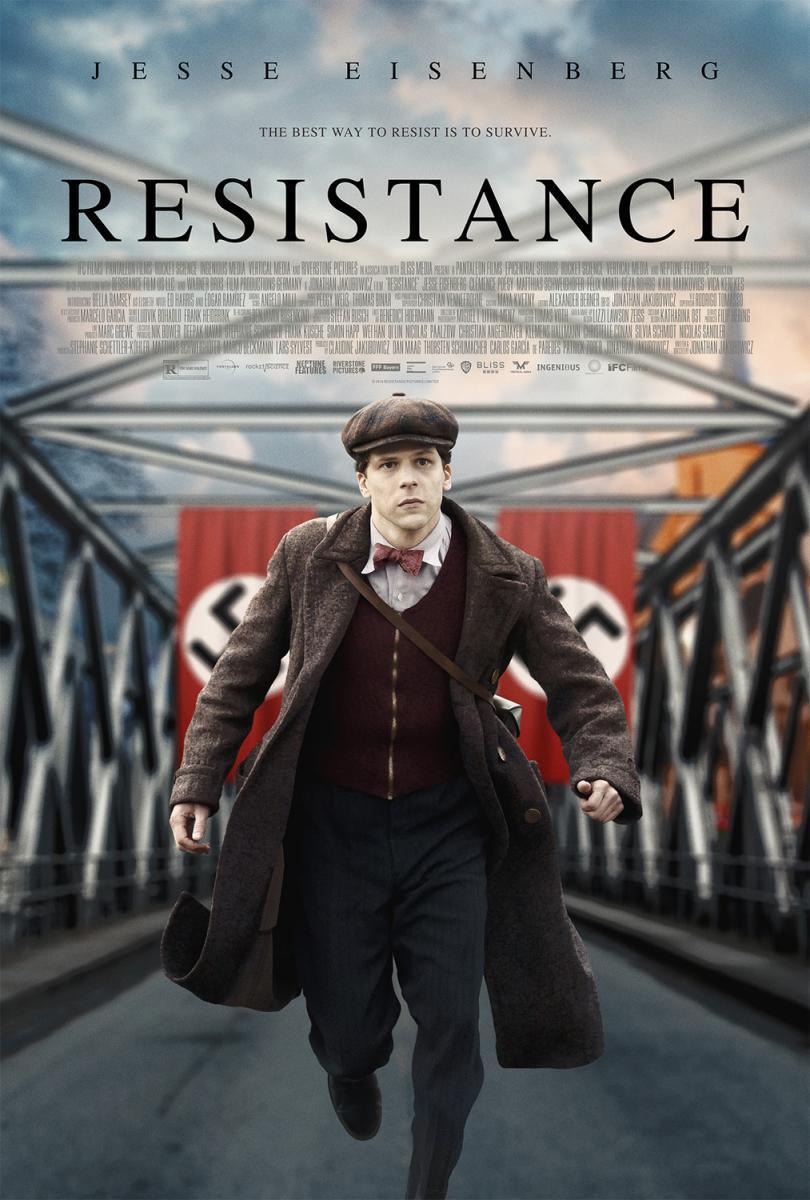 Resistencia (2020) - Filmaffinity