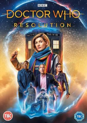 Resolution (TV)