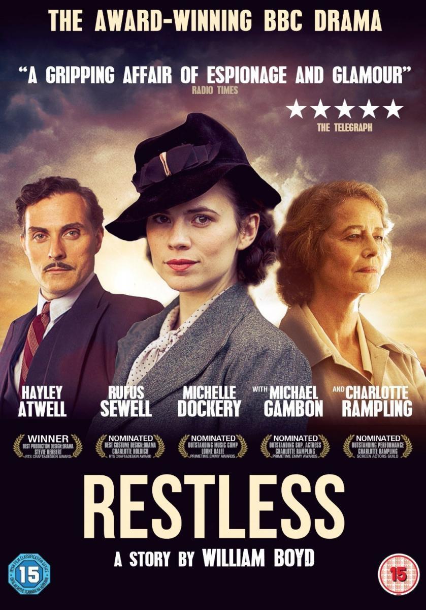 restless bbc drama - Google Search My Style
