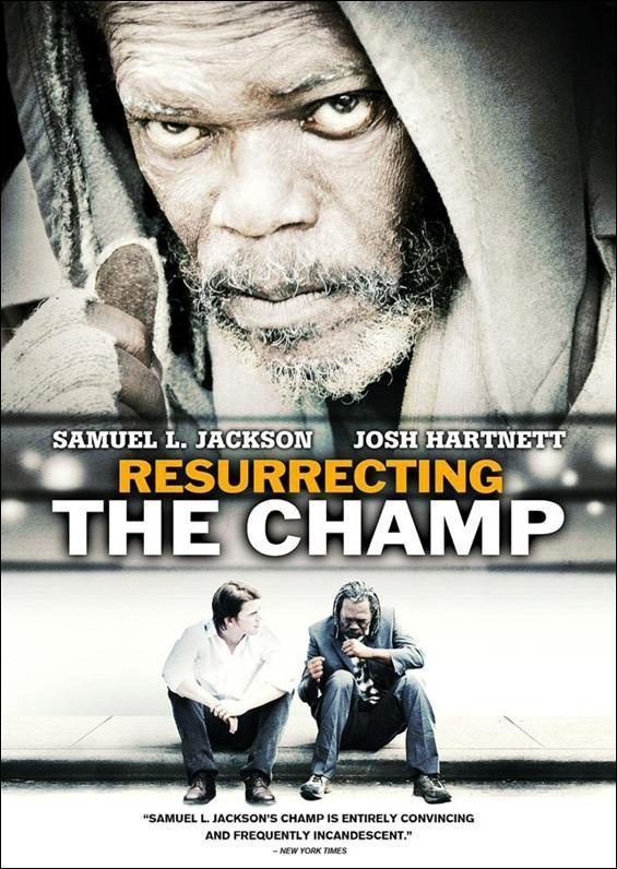 The Champ 2007