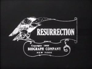Resurrection (C)