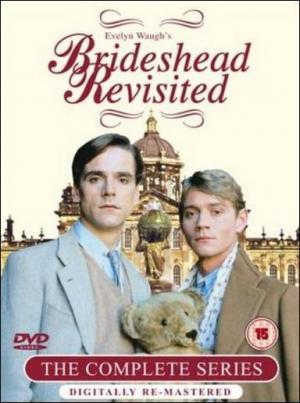 Retorno a Brideshead (Miniserie de TV)