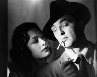 Jane Greer & Robert Mitchum