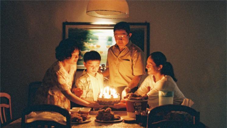 Retratos de familia (2013) - Filmaffinity