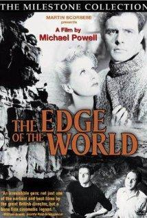 Return to the Edge of the World