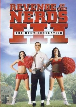 Revancha de los novatos III (TV)