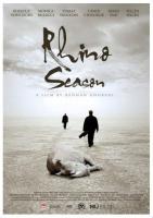 Rhino Season  - Posters