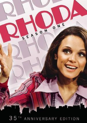 Rhoda (Serie de TV)