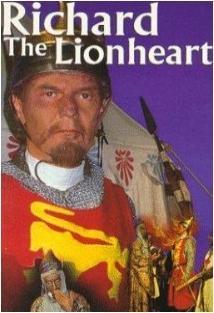 Richard The Lionheart (Serie de TV)