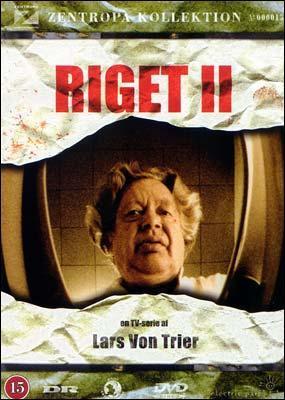 Riget II - El reino II (Miniserie de TV)