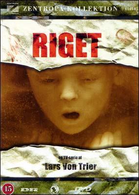 Riget I - El reino I (Miniserie de TV)