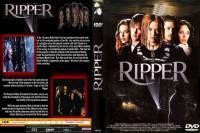 Ripper: llamada desde el infierno  - Dvd