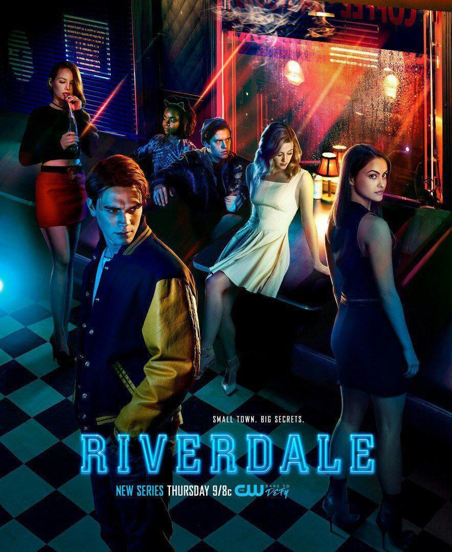 Riverdale serie de tv 2017 filmaffinity for Oficina de infiltrados serie filmaffinity