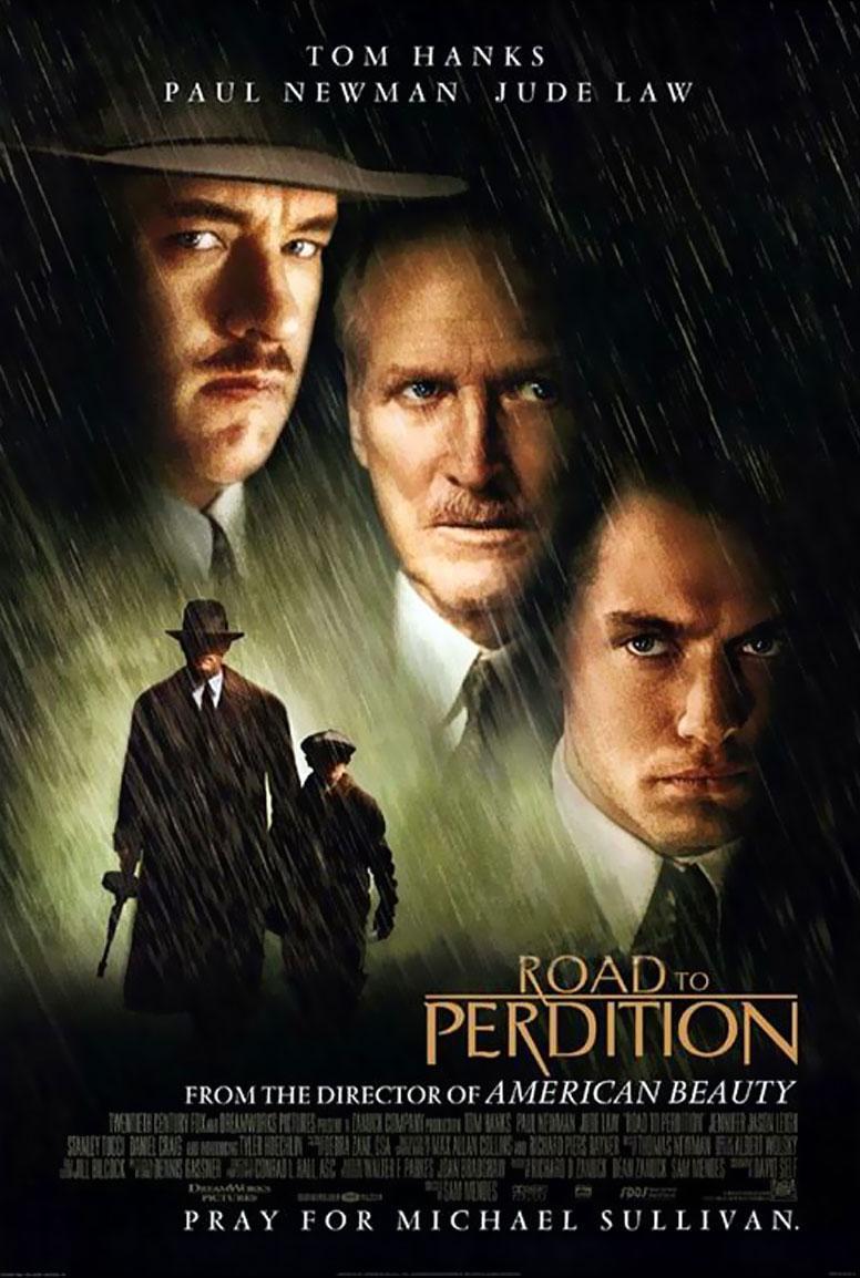 Road to Perdition (2002) - Filmaffinity