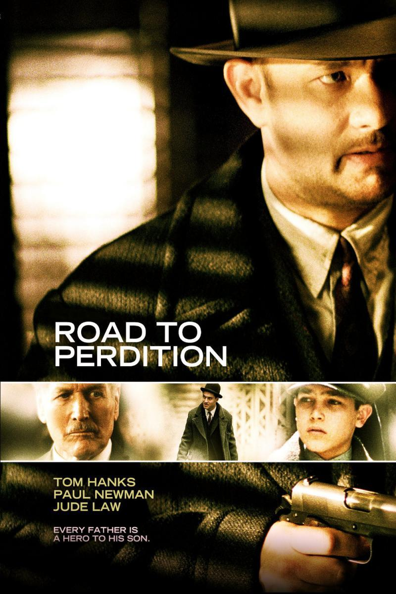 Image gallery for Road to Perdition - FilmAffinity
