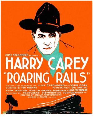 Roaring Rails