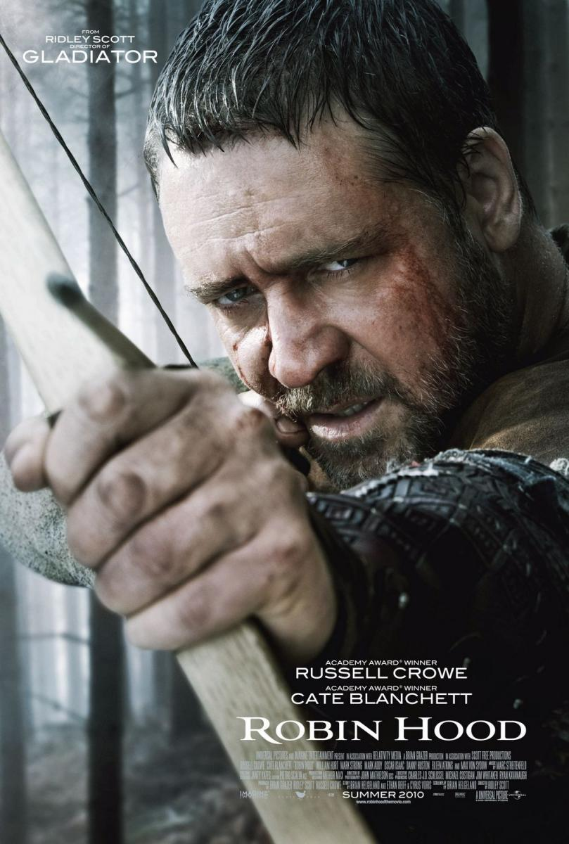 Robin Hood (2010) - FilmAffinity