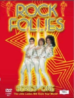 Rock Follies (TV)