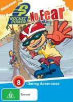 Rocket Power (TV Series) (Serie de TV) - Poster / Imagen Principal