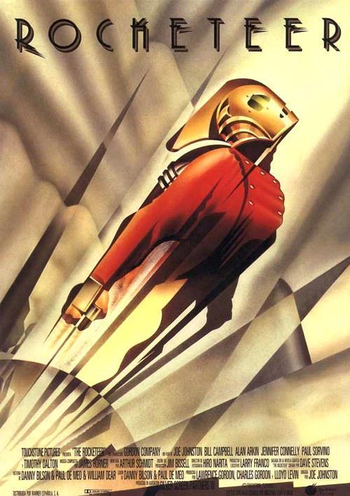Últimas películas que has visto (las votaciones de la liga en el primer post) - Página 15 Rocketeer-335558252-large