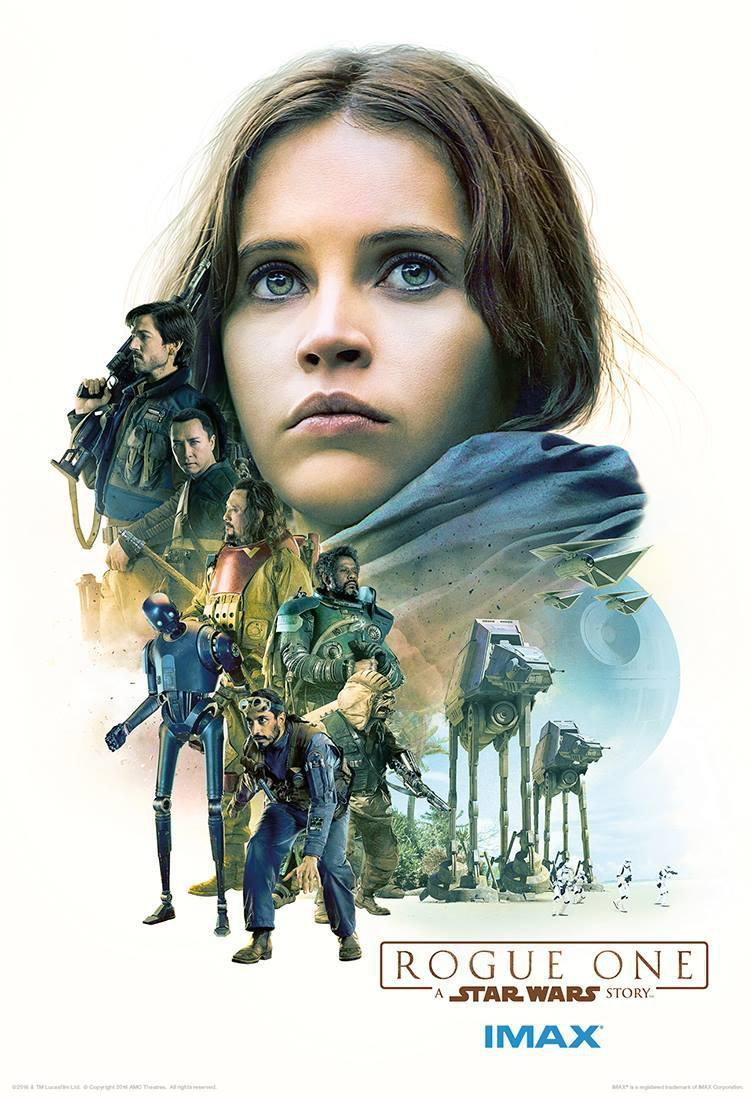 Rogue One A Star Wars Story 2016 Filmaffinity