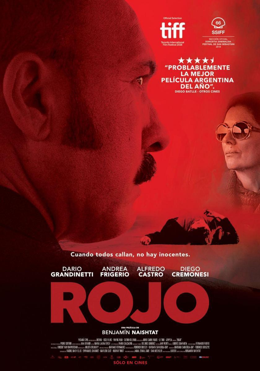 Últimas películas que has visto (las votaciones de la liga en el primer post) - Página 14 Rojo-652227051-large