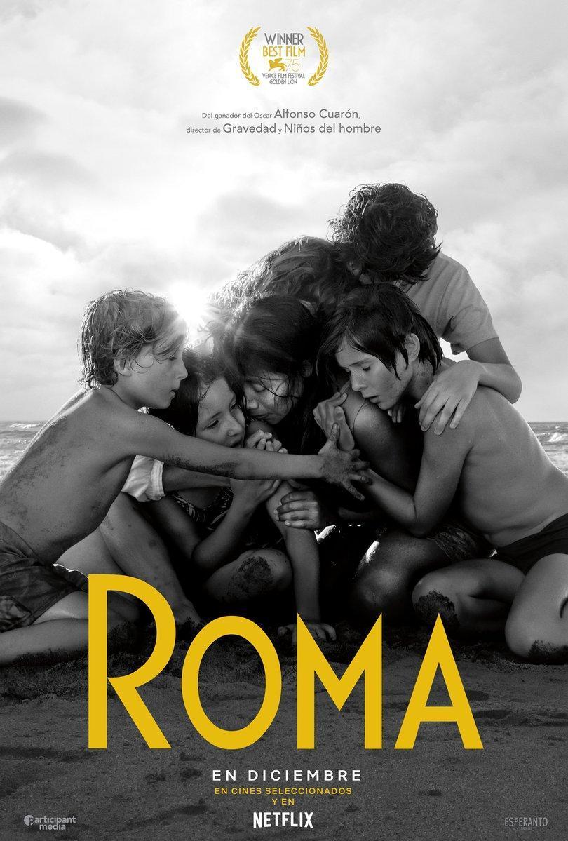 Últimas películas que has visto (las votaciones de la liga en el primer post) - Página 7 Roma-210858899-large
